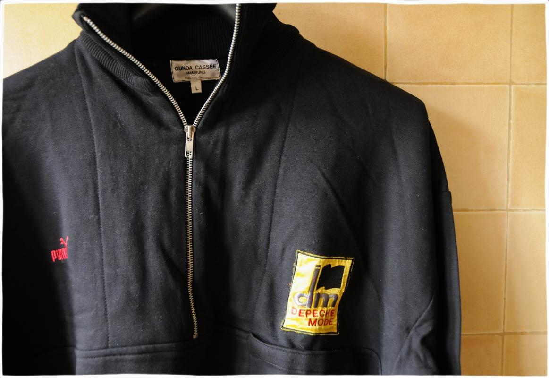 A Black Celebration Extra Merchandise 187 The Alan Wilder