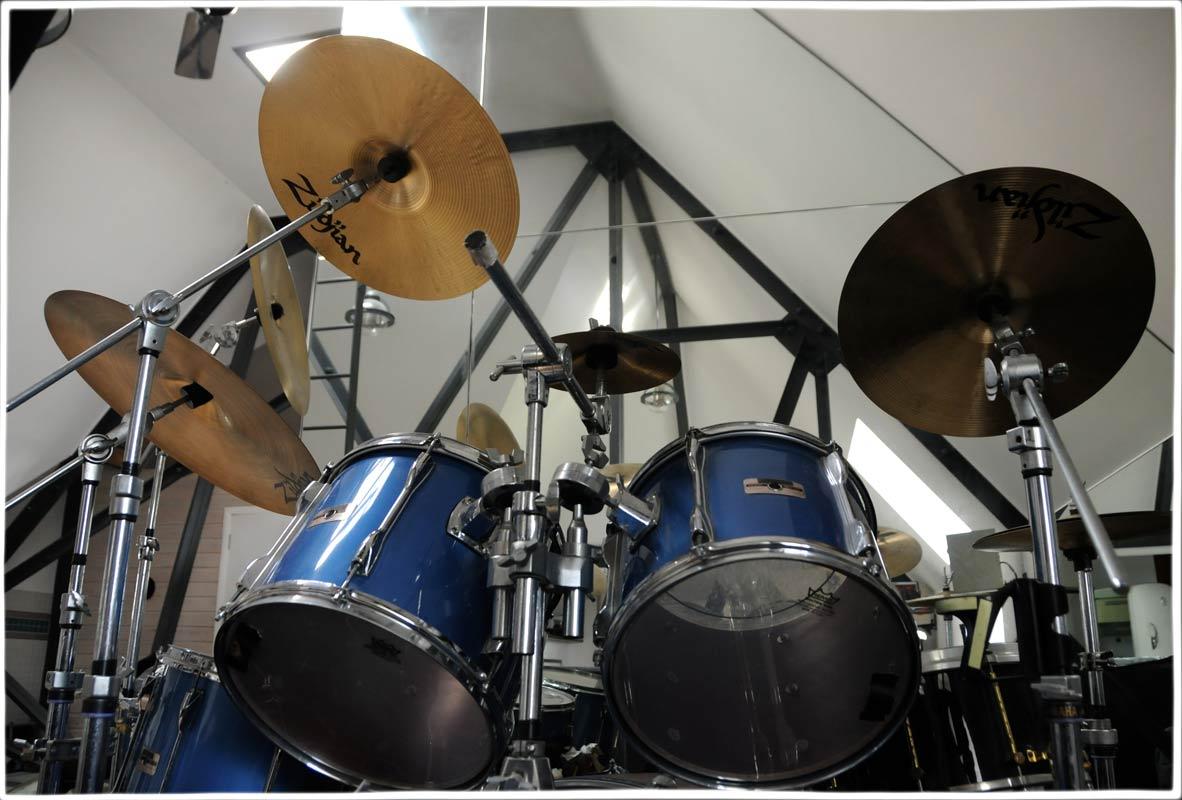 yamaha devotional complete drum kit the alan wilder depeche mode collection historic. Black Bedroom Furniture Sets. Home Design Ideas